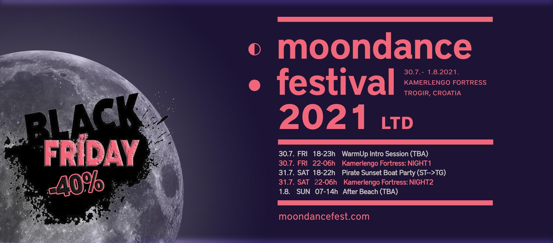 Hots Lunar Festival 2021